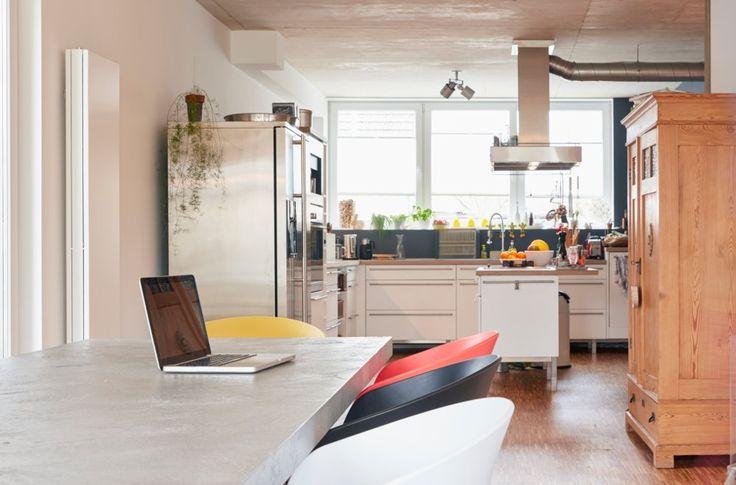 10 pratici mobili per piccoli spazi