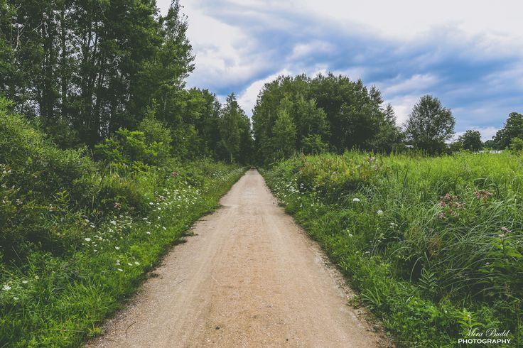 Caledon Trailway, Trans Canada Trail, Hiking Trails Ontario, Ontario Hiking…
