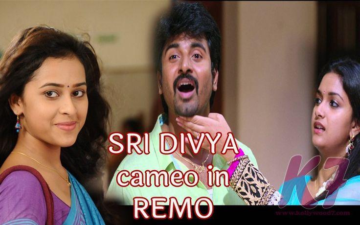 Sri Divya REMO