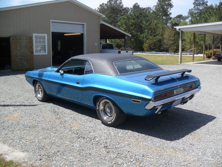 Update DODGE Challenger & Dodge Challenger Nc – Walk around on 1970 Dodge Challenger RT for sale in NC #VNclassics For Lynnwood 98036 WA.   1970 Dodge Challenger R/T This Challenger started life as a factory SE car. After two years of restoration, we decided R/T was the way to go,...