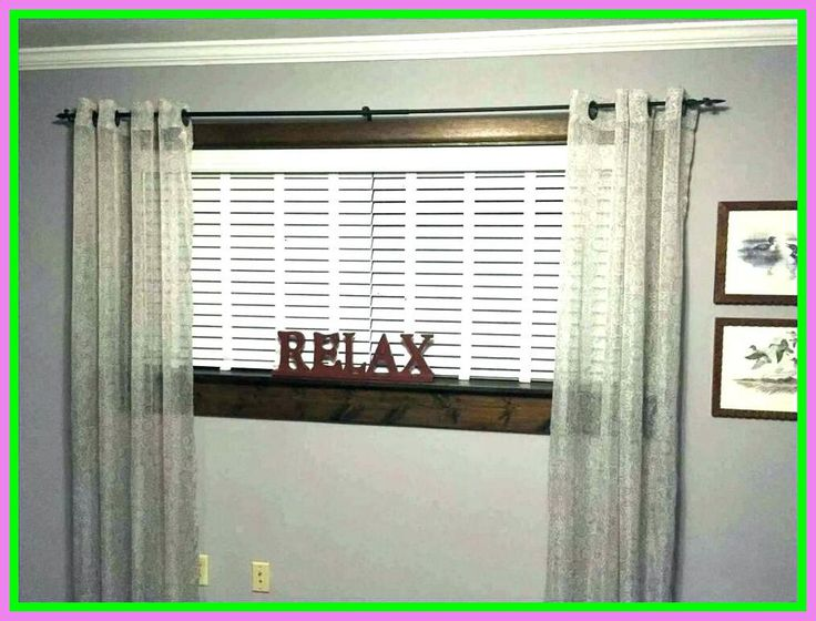 how to close blinds that are stuck