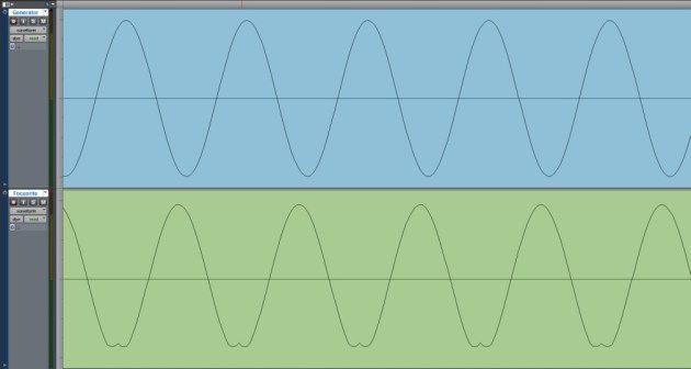 """Głośność jest najważniejsza. Głośność jest takim dziwnym parametrem, że """"zagłusza"""" wszystko - po prostu, coś, co jest głośniejsze, zawsze jest dla nas lepsze. W porównaniach nieważnie wtedy jest pa..."""