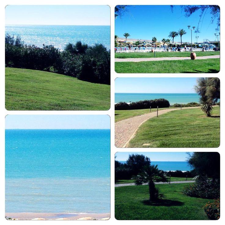 Le vacanze nella nostra bellissima terra di Sicilia. Tanto mare, sole e amore❤️