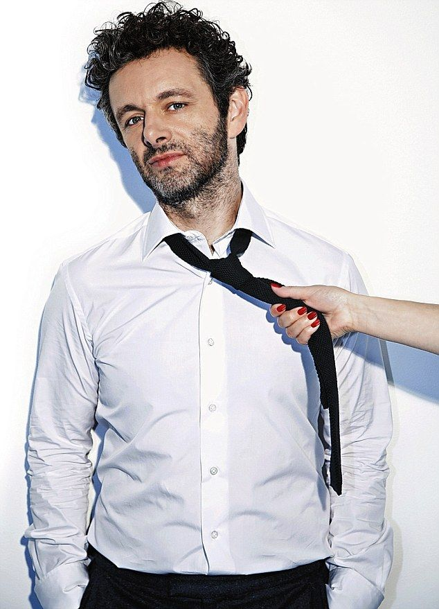 'Master of sex? No, I'm captain of the World!': Michael Sheen #dailymail