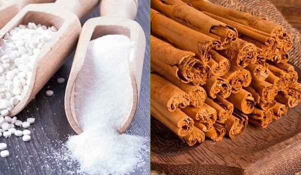 Europa dopuszcza aspartam, a zakazuje cynamonu