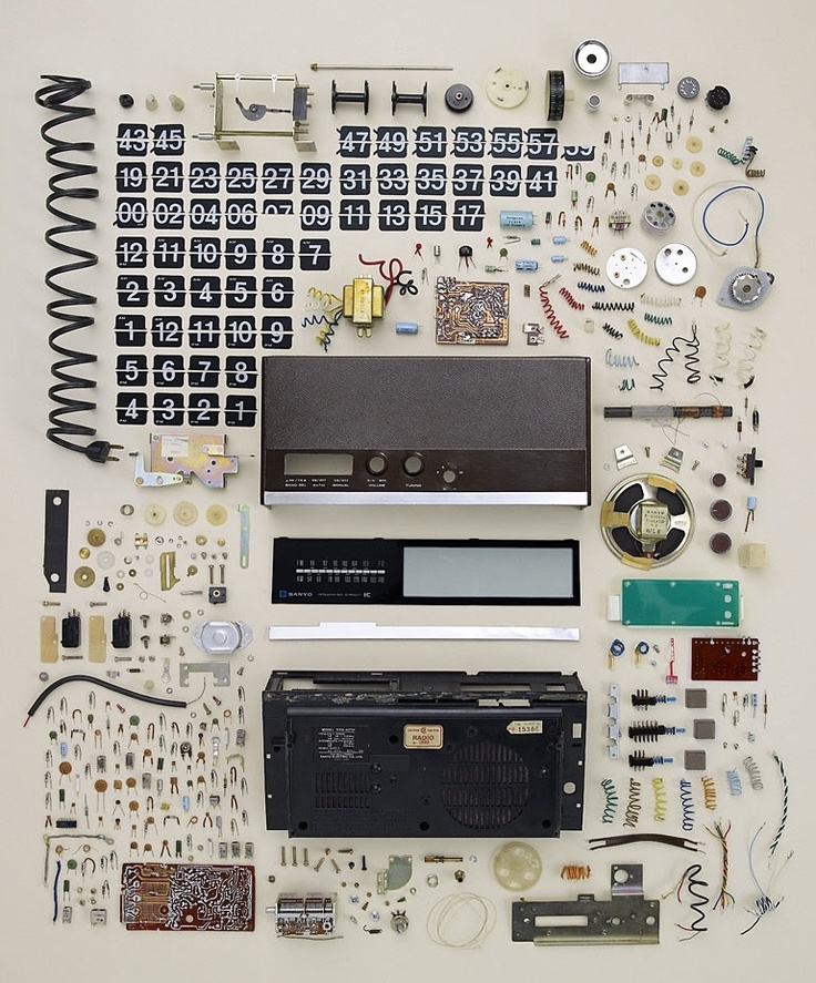 Things Organized Neatly | 1  http://thingsorganizedneatly.tumblr.com/archive