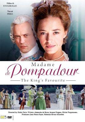 Madame de Pompadour (2006) - Franse films