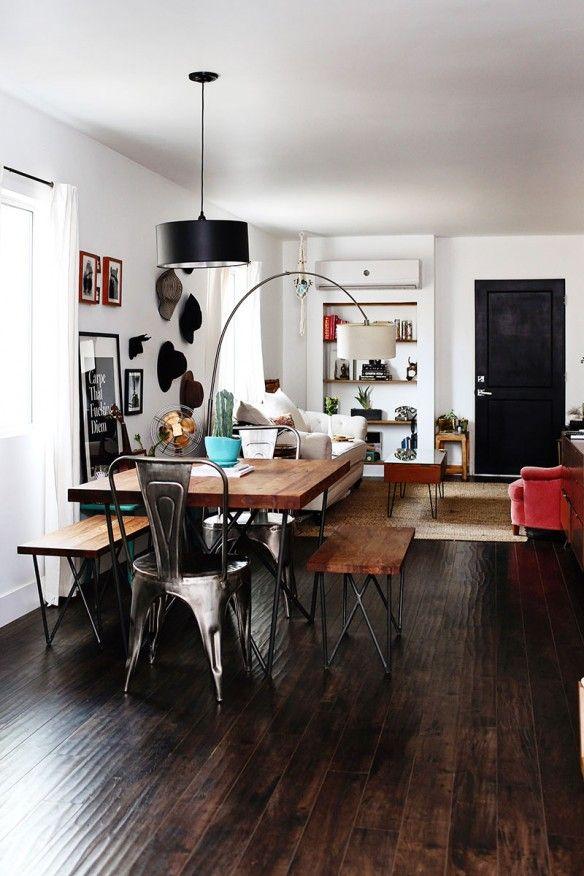 Die besten 25+ Johnson schiebetür Ideen auf Pinterest Türablagen - offene kuche wohnzimmer ideen