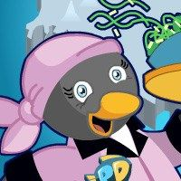 Penguin Diner 2 is a restaurant management game where the penguins are the customers. See if you can keep your customers happy in Penguin Diner 2.