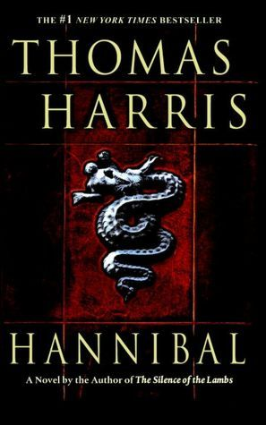 Hannibal by Thomas Harris - I don't usually like stuff like this, and I didn't like the movie version, but for some reason, I did like the book and didn't find this scary - almost compelling. Dr. Lecter almost becomes - eh, somewhat human...