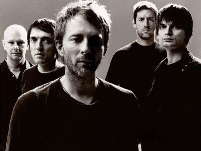 Radiohead: Listo para estrenar su disco   por #HYPEméxico