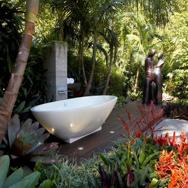 268 Best Balinese Bathroom Ideas Images On Pinterest