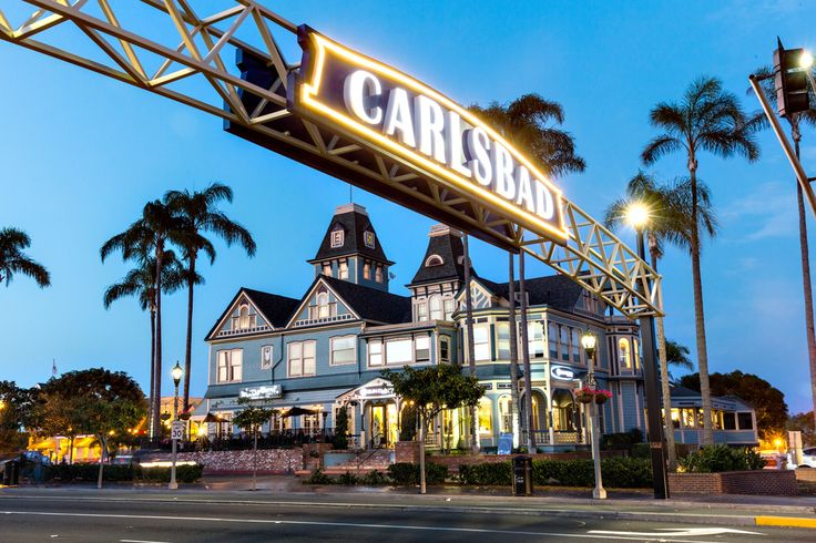 village faire Carlsbad  california Restaurants | Toll Brothers at Robertson…