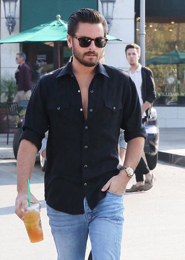 Best 25+ Scott disick style ideas on Pinterest | Scott ...