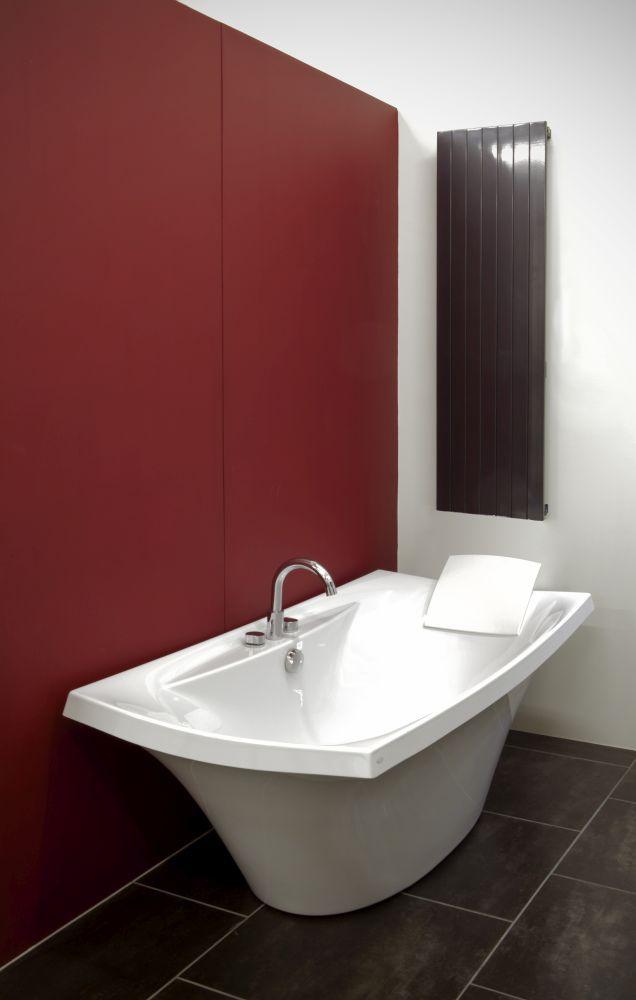 15 best Heating images on Pinterest Bathroom, Bathroom accessories - Plinthe Salle De Bain