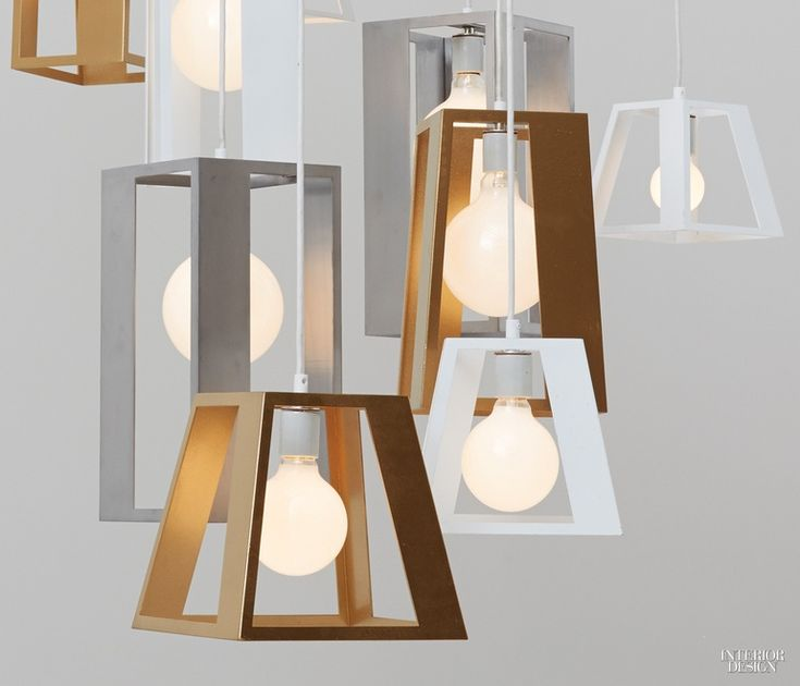 Editors' Picks: 90 Amazing Light Fixtures