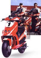 Malaguti scooters - sales up, rates down - http://www.biketrade.co.uk/malaguti-scooters-sales-up-prices-down/  Visit http://www.biketrade.co.uk to read more on this topic