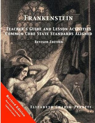 analysis of an excerpt from the novel frankenstein by mary shelley Need help with chapter 12 in mary shelley's frankenstein check out our revolutionary side-by-side summary and analysis.
