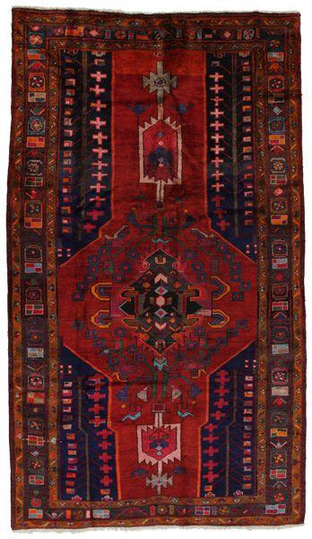 Lori - Bakhtiari Persialainen matto 300x170