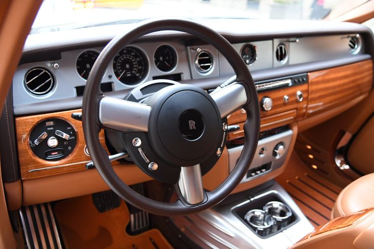 Used 2013 Rolls-Royce Phantom Coupe  | Chicago, IL | Aviator Collection