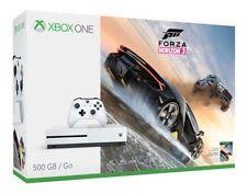 Microsoft Xbox One S Forza Horizon 3 Bundle 500GB White Console