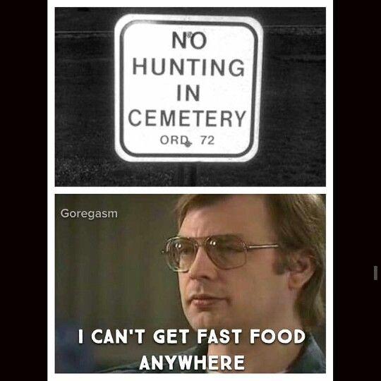 Jeffrey Dahmer meme