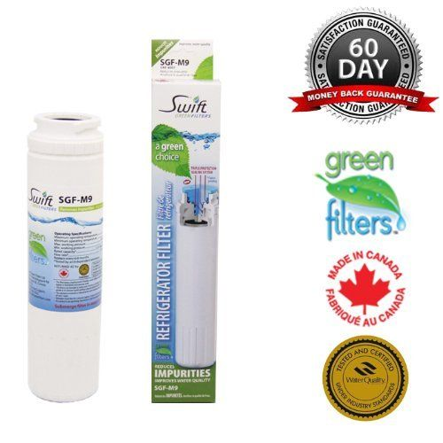 Maytag Ukf8001, Also Fits Amana 24 Pack Made By Swift Green Filters by Swift Green Filters. $495.32. Maytag UKF8001, Also fits Amana 24 pack made by Swift Green Filters