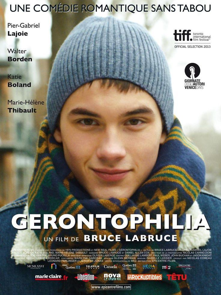 Gerontophilia (Canada, 2013), dir. Bruce LaBruce