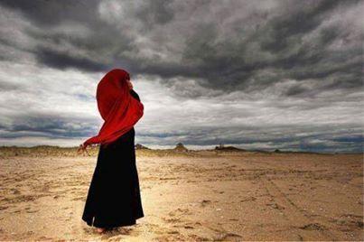 Sisters follow the instruction of Syeda Fatima Zahra (a.s.) regards MODESTY