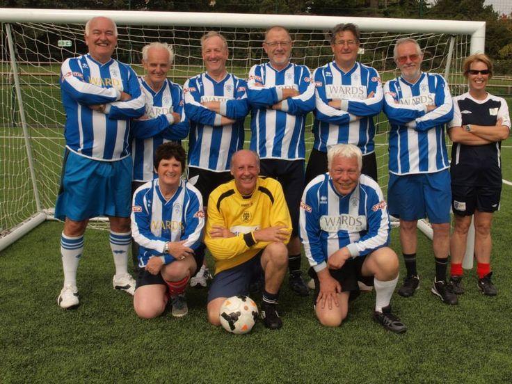 Tournament Team (Gloucestershire FA)