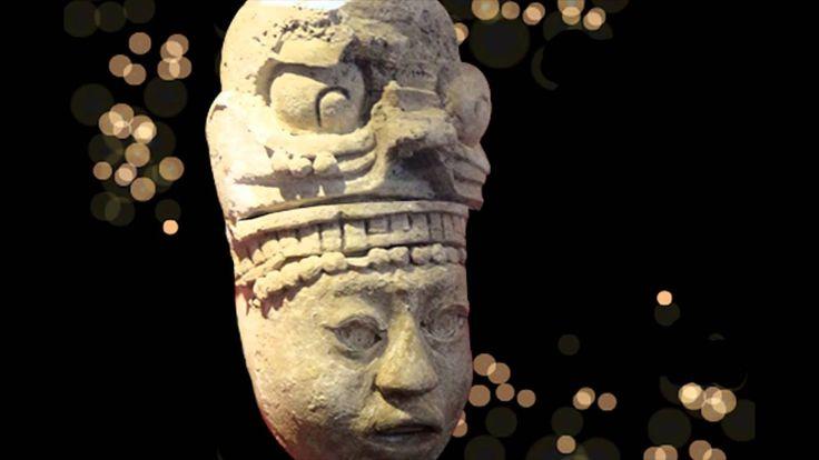 Esculturas guatemaltecas pre colombinas, Mundo maya