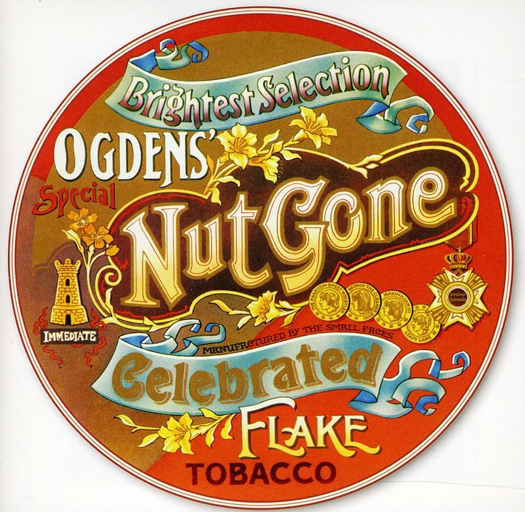 The Small Faces.