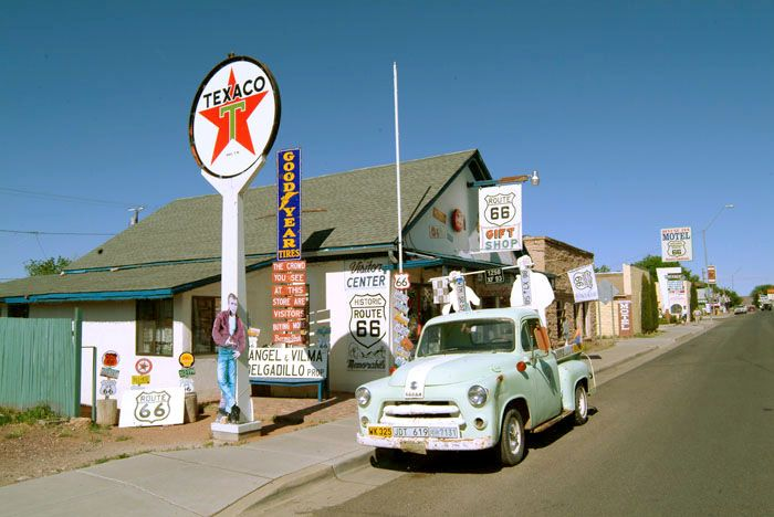 17 Best Images About Road Trip Route 66 On Pinterest