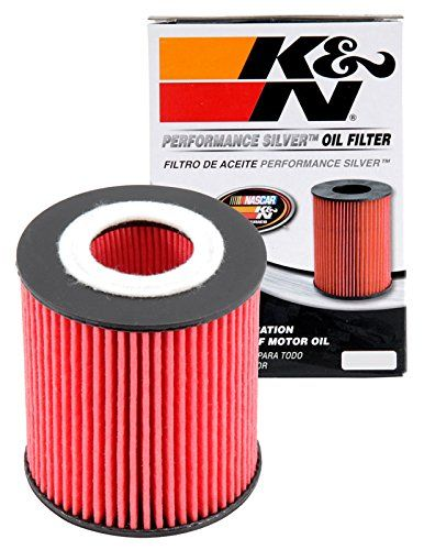 K&N PS-7013 Pro Series Oil Filter - K&N Pro Series Oil Filters have been specially designed for professional installers and service providers. Their high flow design can help to improve engine performance by reducing oil filter restriction. Our Pro Series Oil Filters have a fluted canister shape so they can be removed with a tradit...