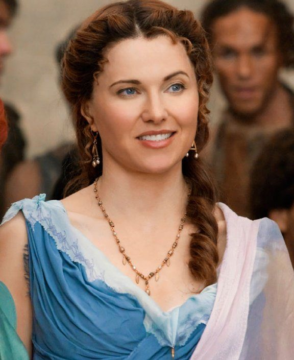 1000  images about LUCY LAWLESS on Pinterest | Search, New zealand ...