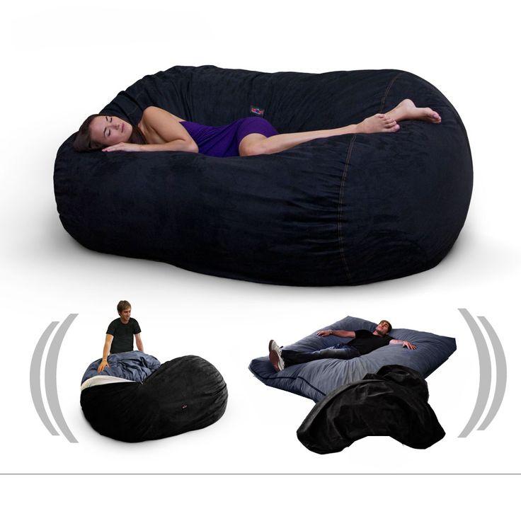 Las 25 mejores ideas sobre sillones de tipo puff en for Sofa cama comodo y barato