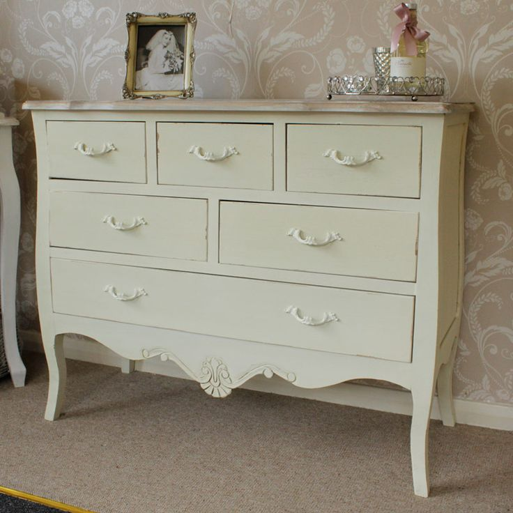 1000 ideas about cream chest of drawers on pinterest cream wardrobes cream chests and cream. Black Bedroom Furniture Sets. Home Design Ideas