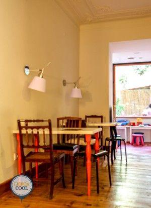 Résvés – A geladaria de autor em Campo de Ourique | Lisboa Cool