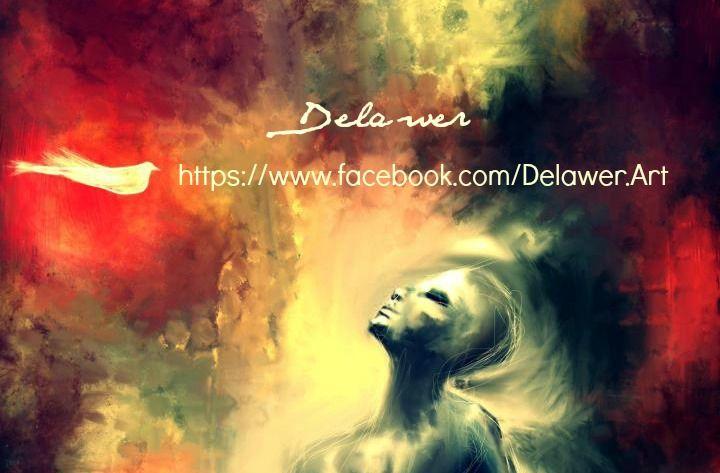 My Art page by Delawer-Omar.deviantart.com on @DeviantArt