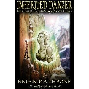 Inherited Danger (Godsland Series: Book Two) (Kindle Edition)