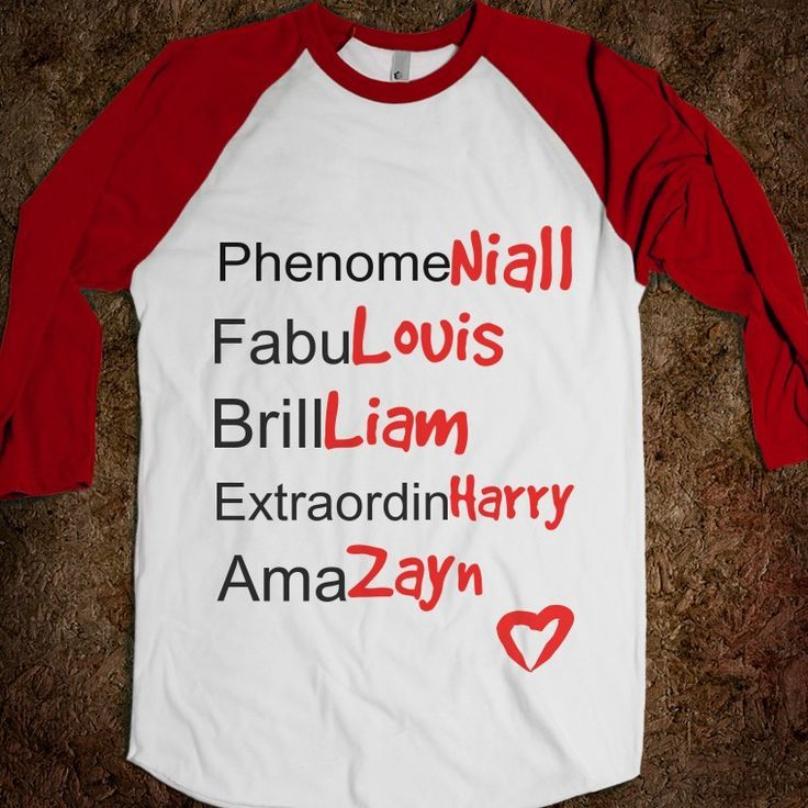 one direction merchandise | one direction t shirts need | My Style
