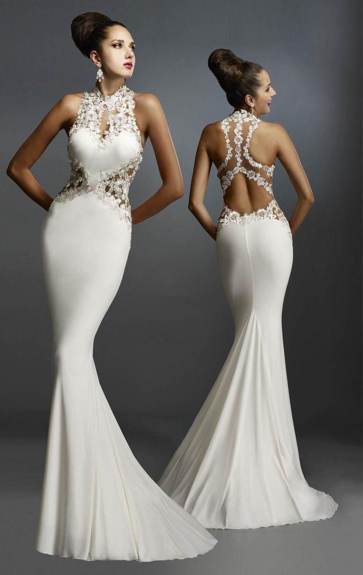 145 Best Evening Dresses Images On Pinterest Formal Dresses