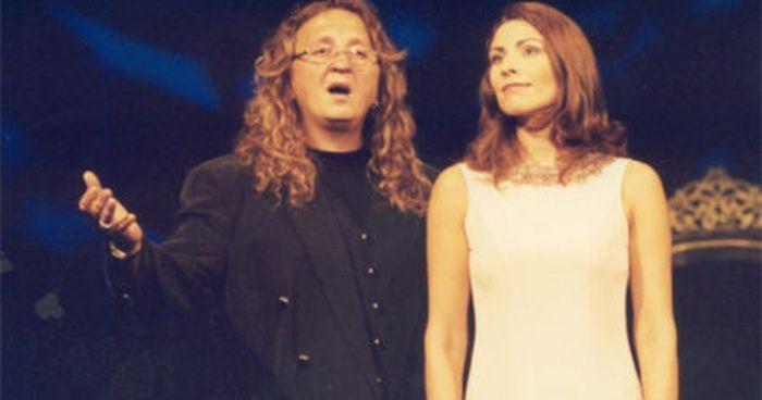 Jöjjön Zámbó Jimmy és Miklósa Erika - Time To Say Goodbye előadása.