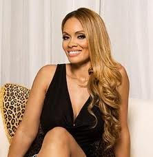 Evelyn Lozada: New fitness expert?   NFL basketball players ex wife