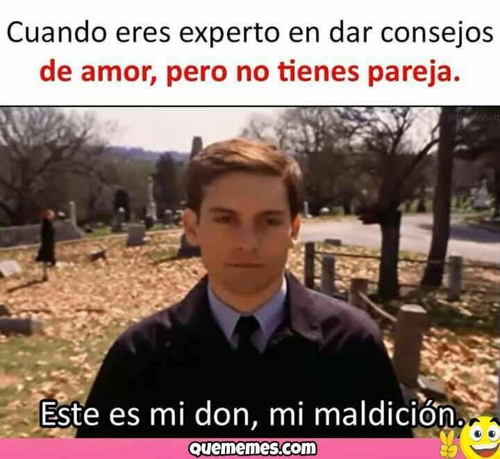 Experto en el amor.   LIKE si te gustó ❤❤   Siguemos para más  @quememes1    Visita nuestra web #meme  #memesespañol  #memes #instagram #follow #followme #humorlatino #sigueme #siguemeytesigo #instadaily #love #instagood #photooftheday #tbt #cute #beautiful #me #followme #happy #follow #selfie #picoftheday #like4like #girl #tagsforlikes #instadaily #whatsapp