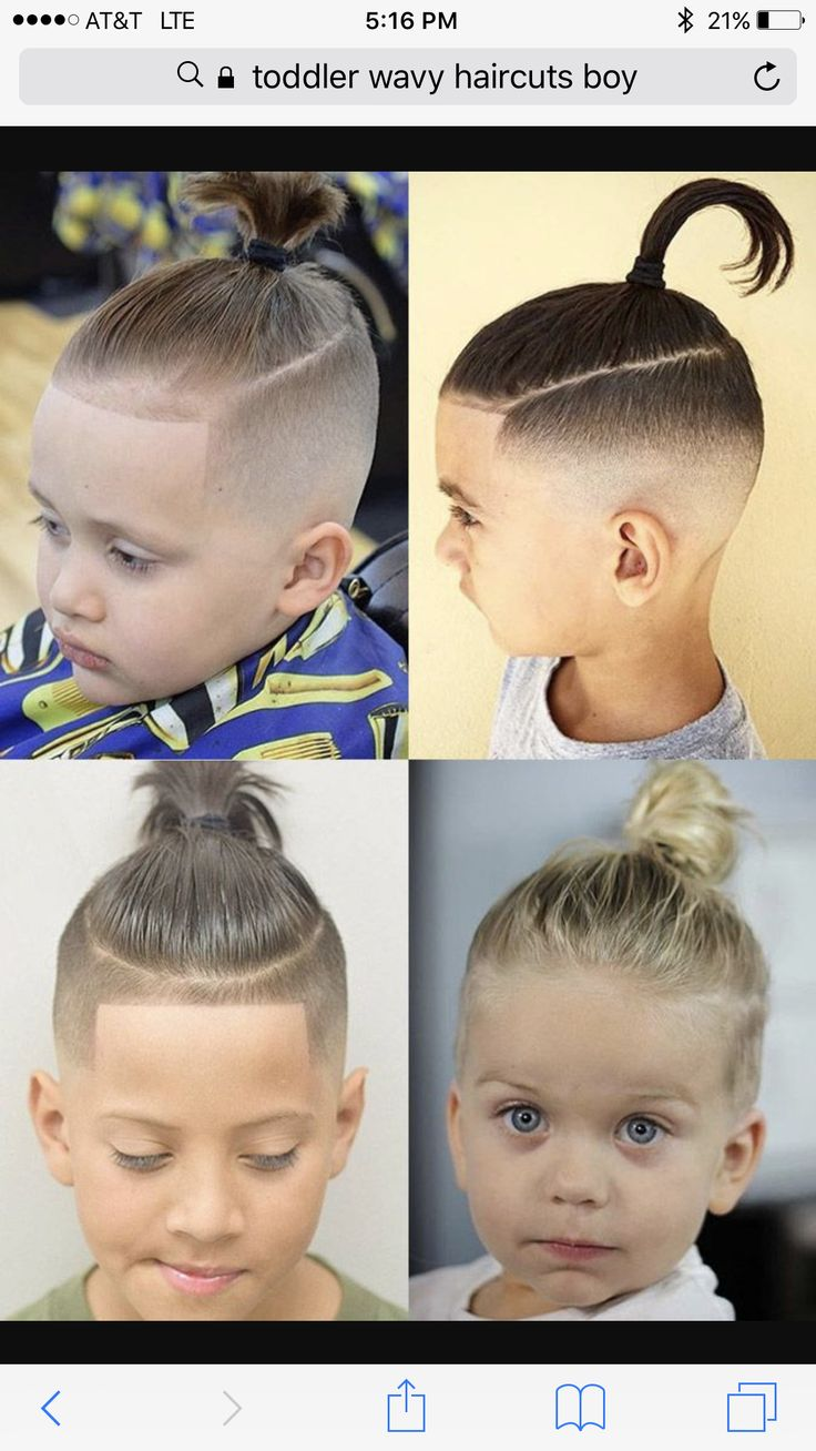 17 Best Ideas About Kids Hairstyles Boys On Pinterest