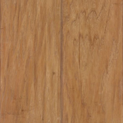 Mohawk heirloom collection laminate flooring hickory at for Laminate flooring portland