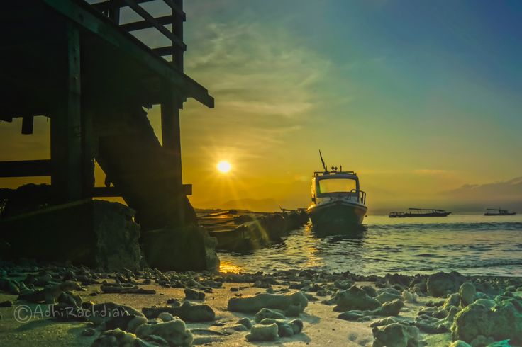 """Adhi Rachdian on Twitter: """"After God perfected the #sunrise, he created #photographers, #artists, and #poets to ensure his feat remained immortal.  -Terri Guillemets https://t.co/42QeUkMLlu"""""""