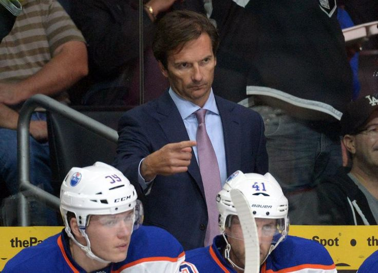 Pin on Philadelphia Flyers Head Coach