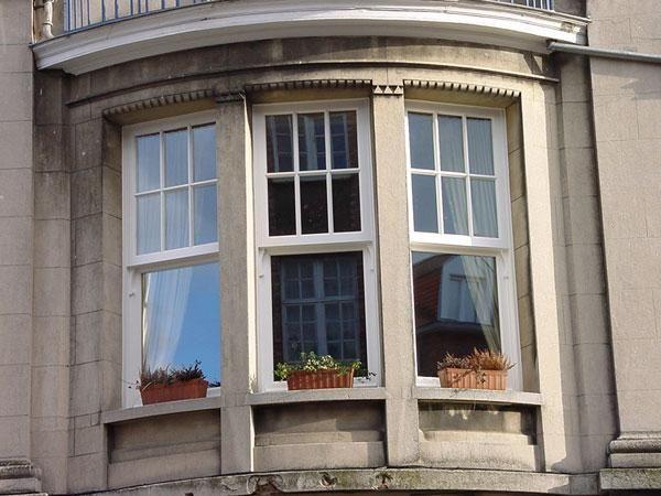 Houten ramen, antieke ramen, rustieke ramen servaege familiebedrijf eco hout